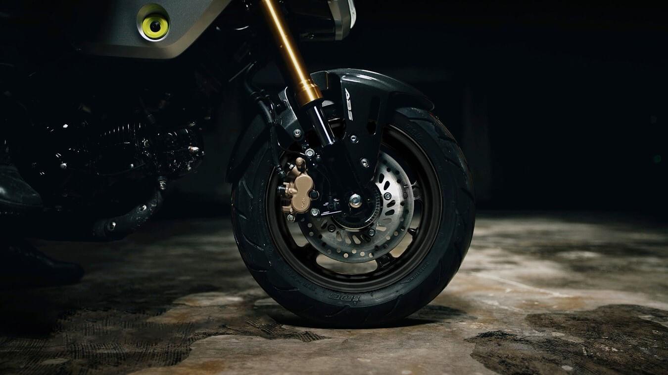 New 2021 Honda Grom 125 Engine Specs: Horsepower, Torque, MPG + More!