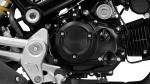 2021 Honda Grom 125 Engine Specs: Horsepower, Torque and MPG!