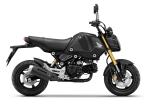 2021 Honda Grom 125 Review / Specs: Price, Colors, Release Date, Changes
