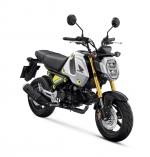 2021 Honda Grom / MSX 125 Review & Specs