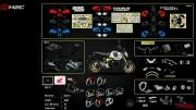 Custom 2021 Honda Grom 125 / MSX125 Pictures