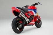 2021 Honda Grom 125 HRC Exhaust | Race Bike / Motorcycle | MSX125
