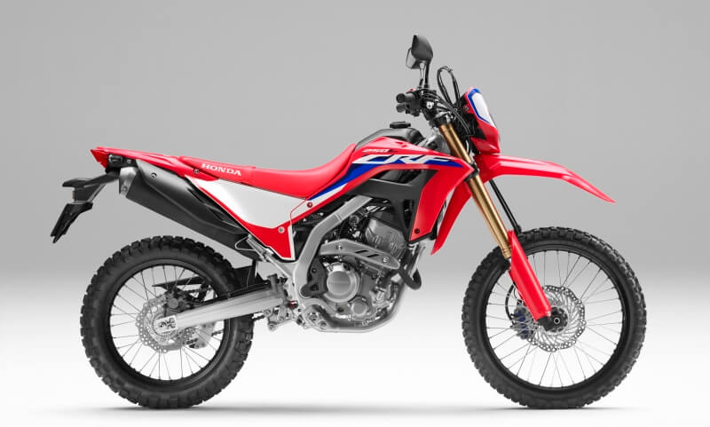 2021 Honda CRF250L Review / Specs + NEW Changes Explained!
