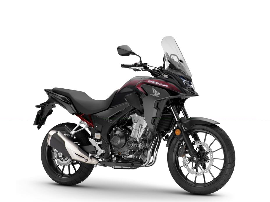 2021 Honda CB500X ABS Review / Specs | Price, Release Date, Changes, Colors + More!