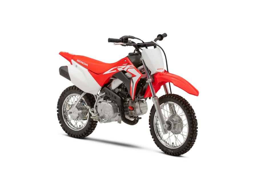 2021 Honda CRF110F Review / Specs | Price, Release Date, Changes, Colors + More!