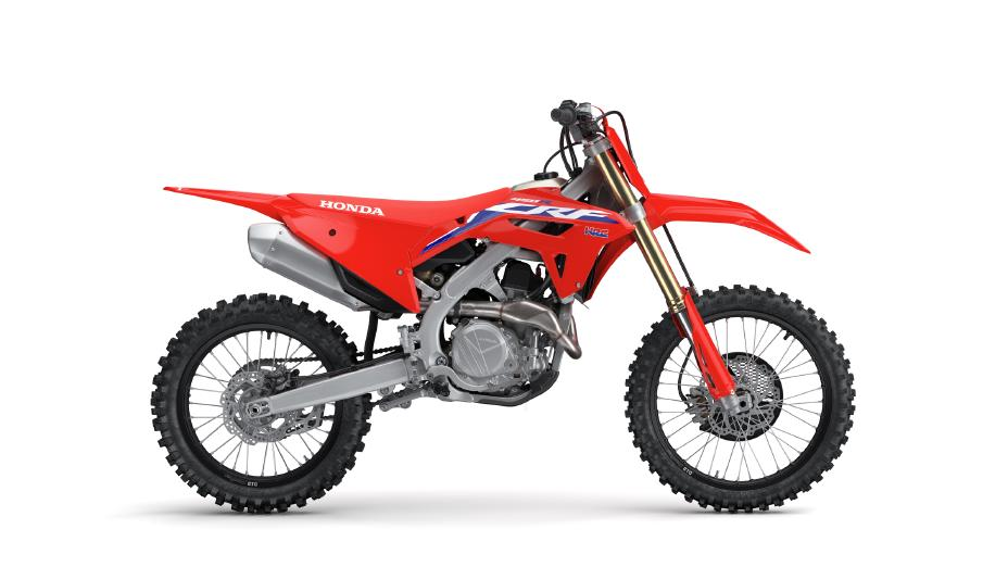 2021 Honda CRF450R Review / Specs | Price, Release Date, Changes, Colors + More!