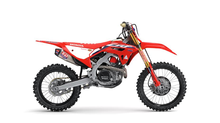 2021 Honda CRF450RWE Works Edition Review / Specs | Price, Release Date, Changes, Colors + More!