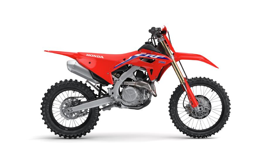 2021 Honda CRF450RX Review / Specs | Price, Release Date, Changes, Colors + More!