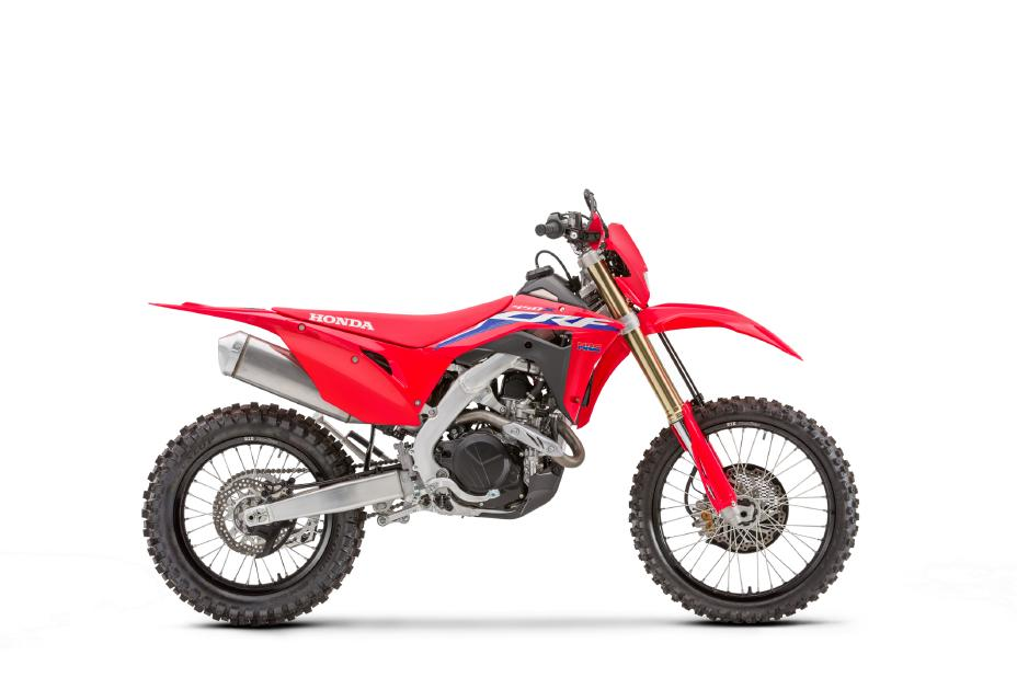 2021 Honda CRF450X Review / Specs | Price, Release Date, Changes, Colors + More!
