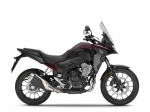 2021 Honda CB500X Review / Specs | Price, Release Date, Changes, Colors + More!