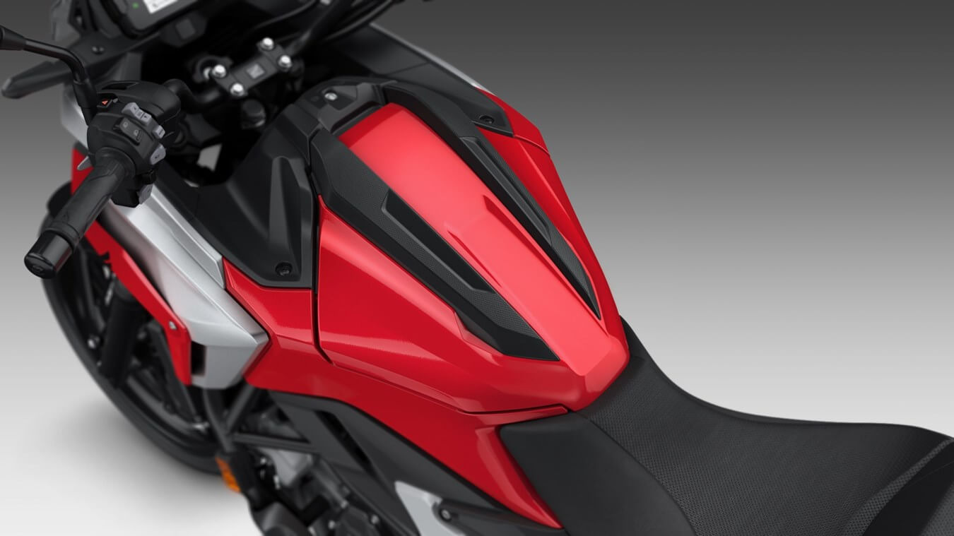 2021 Honda NC750X Storage Review / Specs | 750 cc Adventure Motorcycle with DCT Automatic Transmission / Manual
