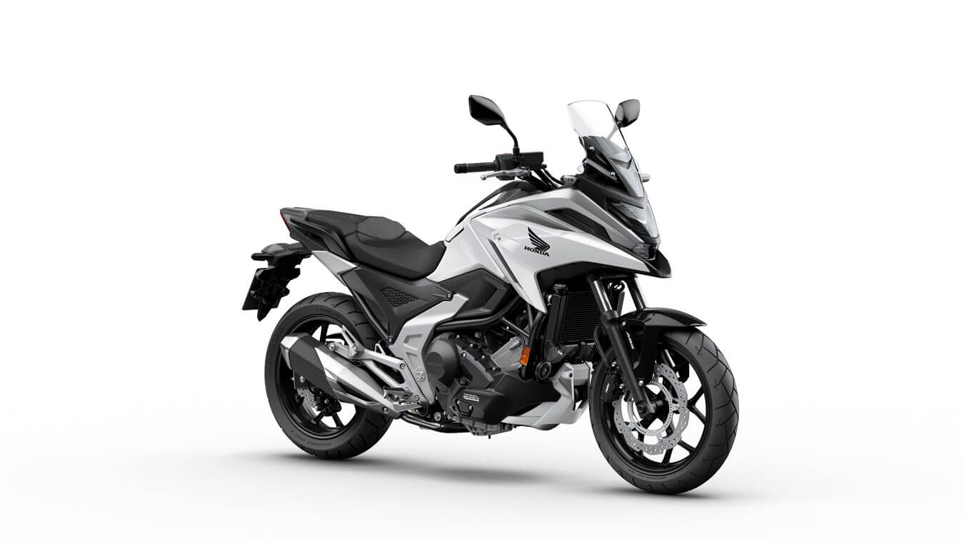 2021 Honda NC750X Review / Specs | 750 cc Adventure Motorcycle with DCT Automatic Transmission / Manual