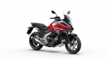 2021 Honda NC750X Review / Specs | Accessories: Crash Bars, Fog Lights