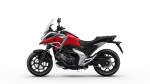 2021 Honda NC750X Review / Specs | Accessories: Side Protector Bars, Fog Lights