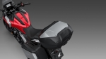 2021 Honda NC750X Trunk Storage & Saddlebags Review / Specs | 750 cc Adventure Motorcycle with DCT Automatic Transmission / Manual