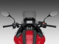 2021 Honda NC750X Gauges / Display | New 750 cc Adventure Motorcycle with DCT Automatic Transmission / Manual