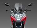2021 Honda NC750X LED Lights (high beam) | 750 cc Adventure Motorcycle with DCT Automatic Transmission / Manual