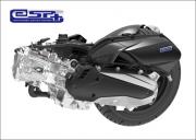2021 Honda PCX 157cc Engine Specs (150 / 160) HP, TQ, MPG and more