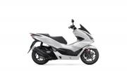2021 Honda PCX Scooter Review / Specs: Horsepower, Torque, MPG + More!