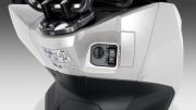 2021 Honda PCX Scooter Review / Specs | NEW Smart Key