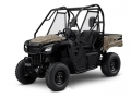 2021 Honda Pioneer 520 Review / Specs + NEW Changes Explained! | 50 inch Side by Side / UTV / SxS / ATV