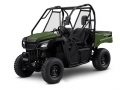 NEW 2021 Honda Pioneer 520 Review / Specs + Changes Explained! | 50 inch Side by Side / UTV / SxS / ATV