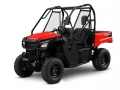 NEW 2021 Honda Pioneer 520 Review / Specs / Colors / Release Date + More!