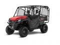 2021 Honda Pioneer 1000-5 | Review / Specs (SXS10M5P)