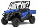 2021 Honda Pioneer 1000 Deluxe (Blue)| Review / Specs (SXS10M3D)