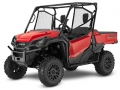 2021 Honda Pioneer 1000 Deluxe (Red)| Review / Specs (SXS10M3D)