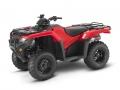 2021 Honda Rancher 420 DCT EPS 4x4 ATV | TRX420FA2 Review & Specs