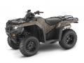 2021 Honda Rancher DCT EPS 4x4 ATV | TRX420FA2 Review & Specs