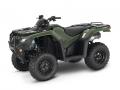 2021 Honda Rancher 420 DCT IRS 4x4 ATV | TRX420FA5 Review & Specs
