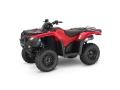 2021 Honda Rancher 420 DCT IRS EPS 4x4 ATV | TRX420FA6 Review & Specs