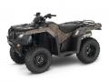 2021 Honda Rancher 420 ES 4x4 ATV | TRX420FE1 Review & Specs