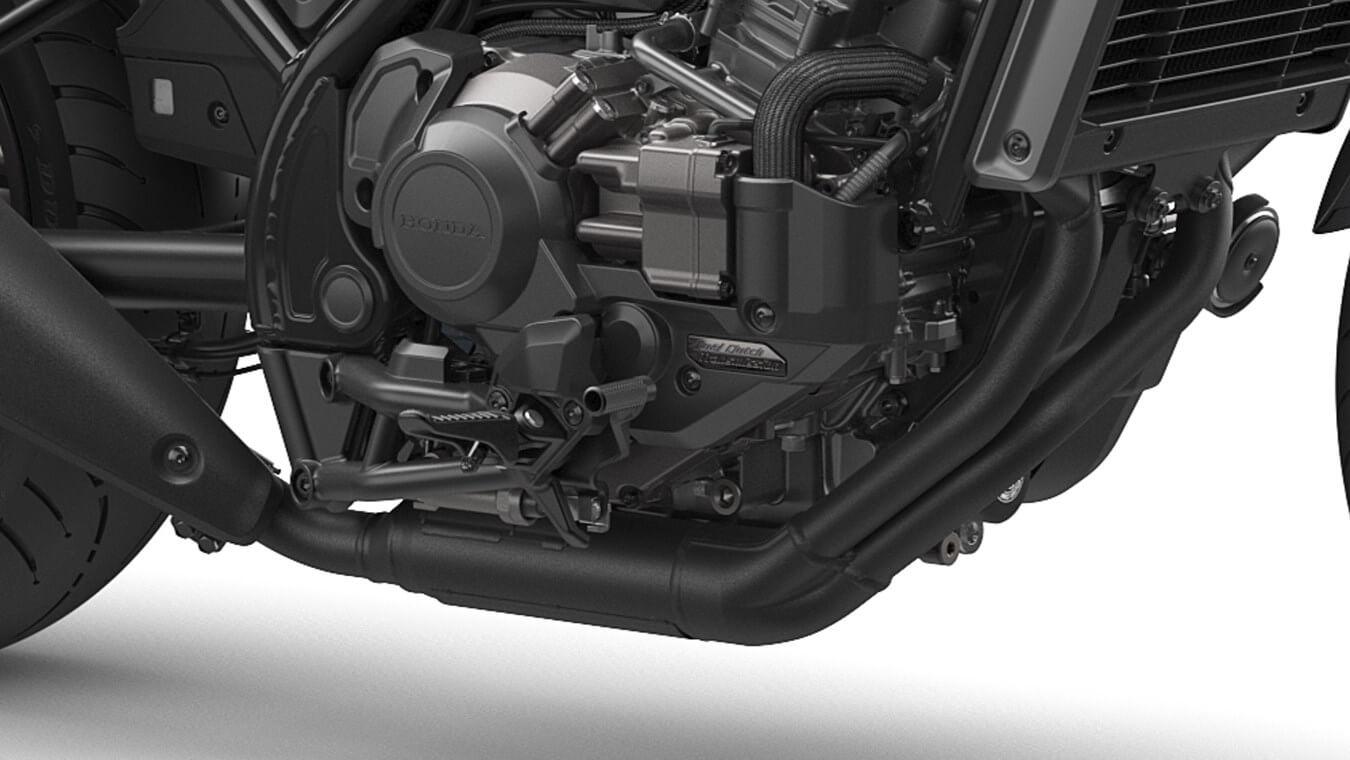 2021 Honda Rebel 1100 DCT Automatic Transmission Review / Specs | 1100cc Cruiser Motorcycle | CMX1100 / CMX