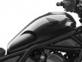 2021 Honda Rebel 1100 Fuel Tank Capacity & MPG Review / Specs | 1100cc Cruiser Motorcycle | CMX1100 / CMX