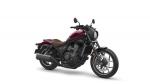 2021 Honda Rebel 1100 Custom with Accessories