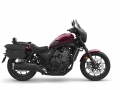 2021 Honda Rebel 1100 Custom with Accessories, Saddlebags and Backrest