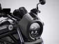 2021 Honda Rebel 1100 Accessories Review