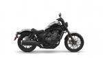 2021 Honda Rebel 1100 DCT Review / Specs