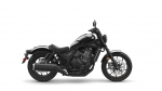 2021 Honda Rebel 1100 Review / Specs
