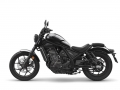 2021 Honda Rebel 1100 DCT Review / Specs | Automatic Motorcycle Cruiser | Black