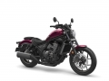 2021 Honda Rebel 1100 DCT Review / Specs | Automatic Motorcycle Cruiser | Red