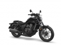 2021 Honda Rebel 1100 Review / Specs | 1100cc Motorcycle Cruiser | Black