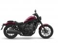2021 Honda Rebel 1100 Review / Specs | 1100cc Motorcycle Cruiser | Red