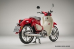 2021 Honda Super Cub 125 Review / Specs | Price, Colors, MPG + More!