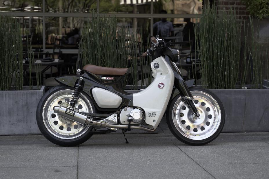 2021 Honda Super Cub 125 Review / Specs | Buyer's Guide