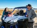 2021 Honda Talon 1000 FOX Live Valve Action: 1000R / 1000X