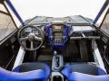 2021 Honda Talon 1000 FOX Live Valve Interior Cabin